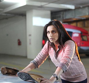 Rani Mukerji No One Killed Jessica