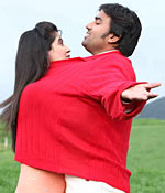 Shiva and Disha Pandey in Tamil Padam