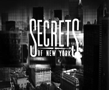 A scene from Secrets of New York