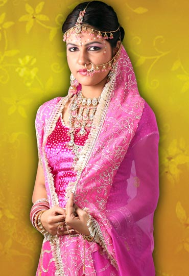 Rashmi Rawani
