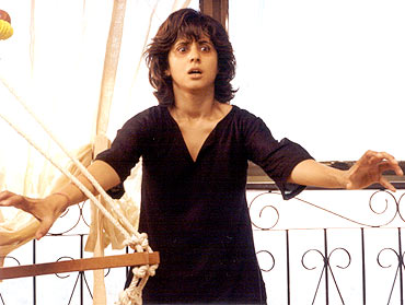 A scene from Bhoot