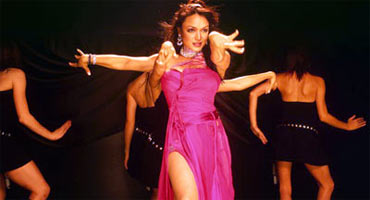 Mayte Garcia