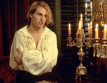 A scene from Interview With The Vampire