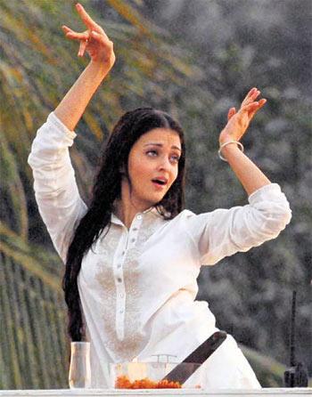 Aishwarya Rai Bachchan in Raavan