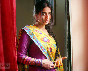 Mahie Gill from Dev D