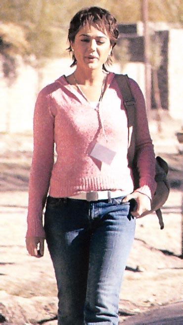 Preity Zinta in Lakshya
