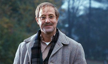 Stanley Tucci in a scene from The Lovely Bones