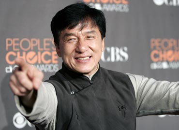Jackie+chan+wife+and+kids+photo