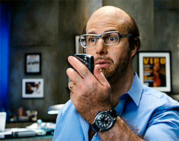 A scene from Tropic Thunder