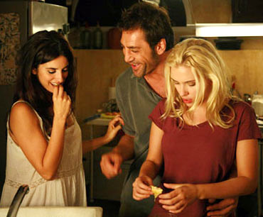 A scene from Vicky Cristina Barcelona