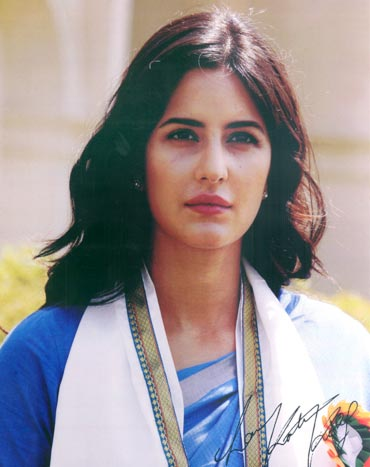 A still from Rajneeti