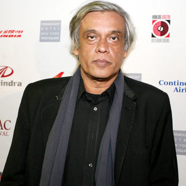 Sudhir Mishra