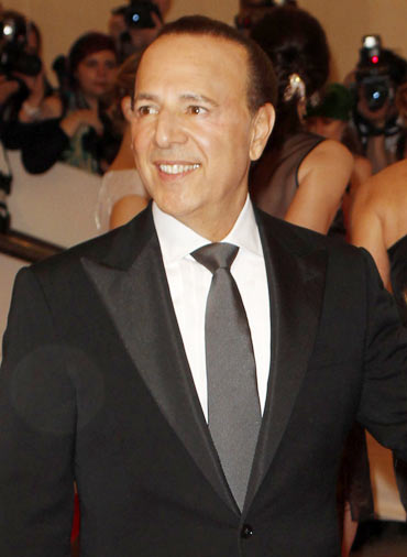 Tommy Mottola