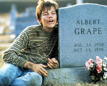 A scene from What s Eating Gilbert Grape
