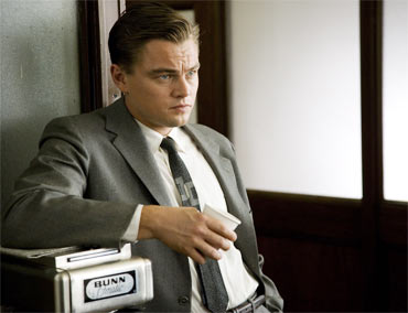 A scene from Revolutionary Road