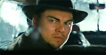 A scene from Shutter Island