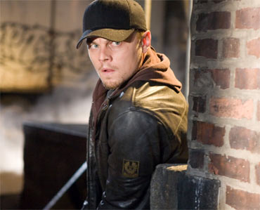 A scene from The Departed