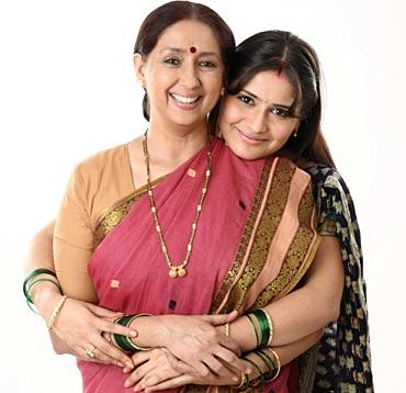 Neena Kulkarni and Aarti Singh