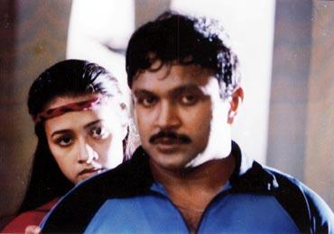 A scene from Agni Nakshathiram