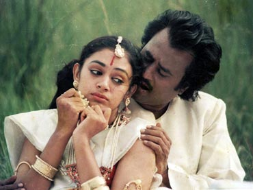 A scene from Thalapathi