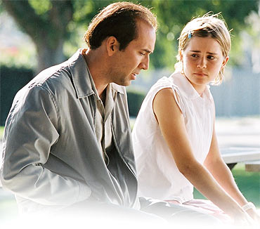 A scene from Matchstick Men
