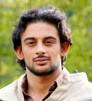 Arunoday Singh