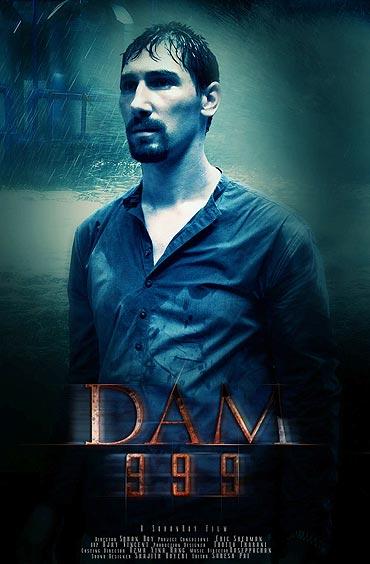 A scene from Dam 999