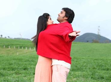 A scene from Tamizh Padam