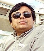 Pravesh Bhardwaj