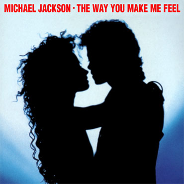 An album cover of The Way You Make Me Feel
