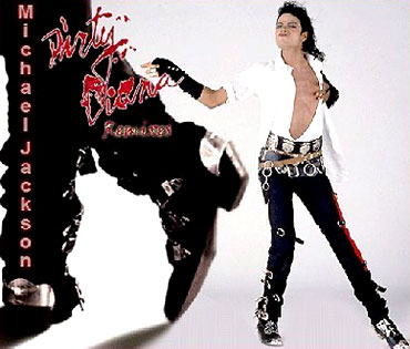 An album cover of Dirty Diana
