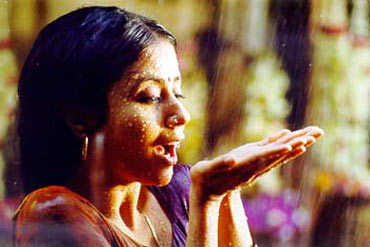 A scene from Satya