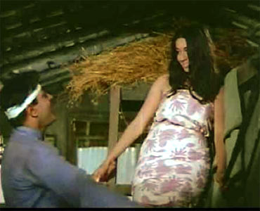 A scene from Anjaana