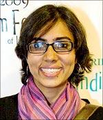 Fazia Ahmad Khan