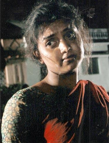A scene from Ugragaami