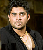 R Madhavan in Teen Patti