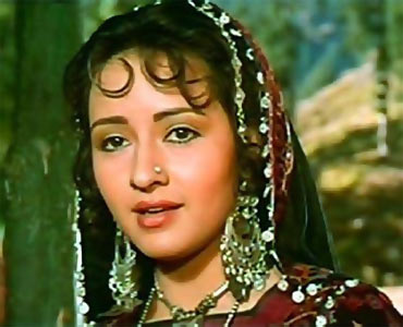 Zeba Bakhtiar in a scene from Heena