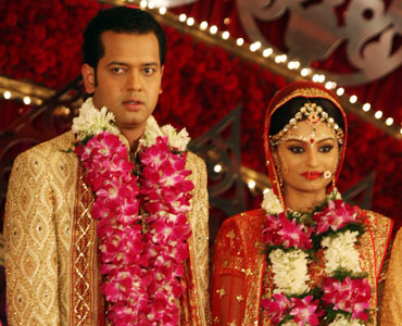 This wedding is a second birth for me :  Rahul Mahajan