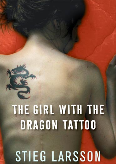 A scene from The Girl With A Dragon Tattoo