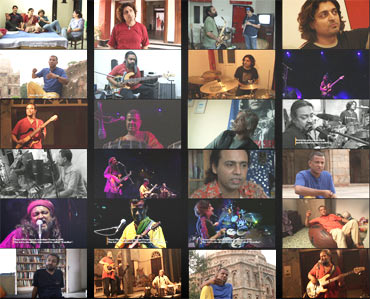 Scenes from Leaving Home: The Life and Music of Indian Ocean