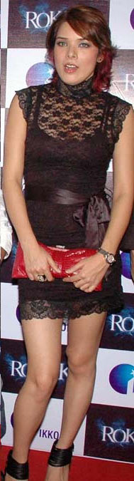 Udita Goswami