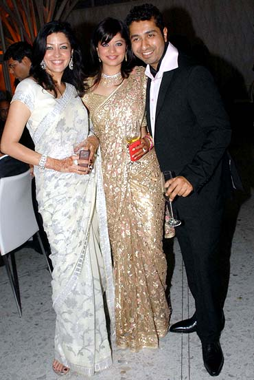 Aditi Gowatrikar, Aarzo and Siddharath