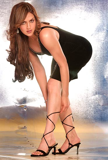 Esha Deol