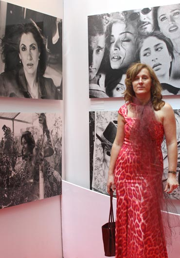 Geraldine Langlois