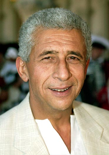 Naseeruddin Shah