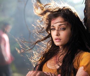 Image result for aishwarya rai weeping