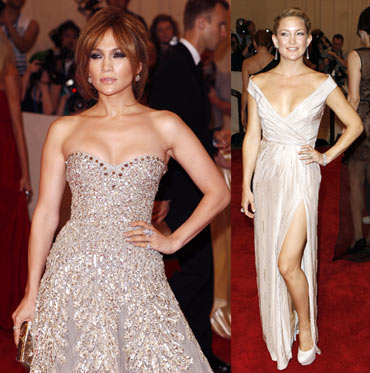 Jennifer Lopez and Kate Hudson