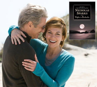 A scene from Nights In Rodanthe