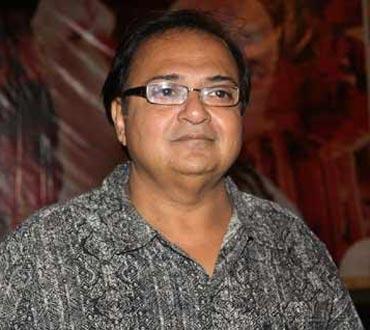 Rakesh Bedi