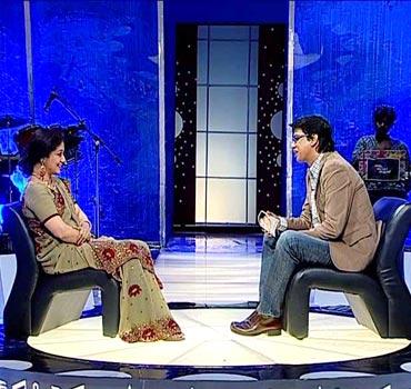 A scene from Nanna Haadu Nannadu